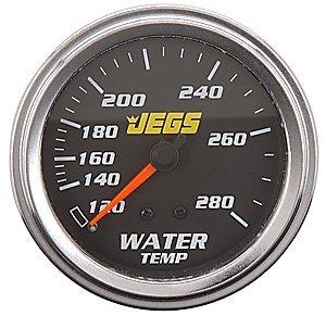 Bestselling Water & Oil Temperature Gauges