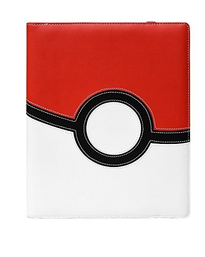 Pokémon Poké Ball 9-Pocket PRO Binder EX