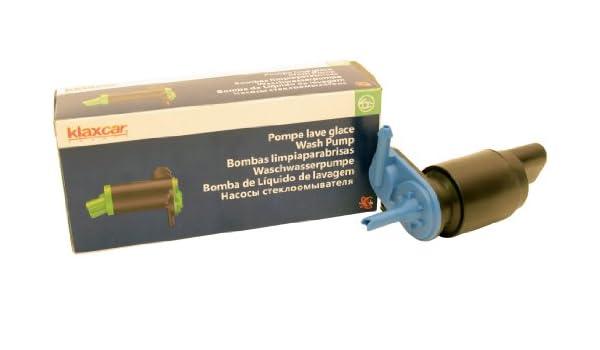 Amazon.com: KLAXCAR 54534Z Washer Pump: Automotive