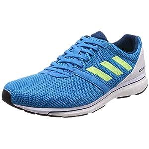 Adidas Adizero Adios 4 Azul | Zapatillas Hombre