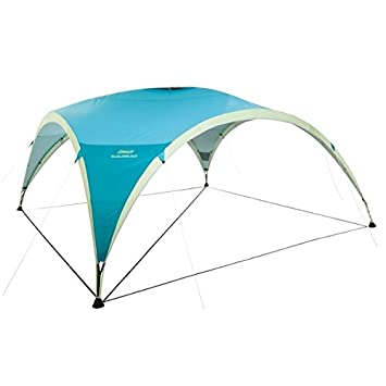 Coleman Point Loma All Day Dome Shelter (15u0027 x ...  sc 1 st  Amazon.com & Amazon.com : Coleman Point Loma All Day Dome Shelter (15u0027 x 15 ...