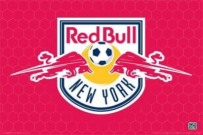 La mayoría de Copa de Europa (MLS) de Nueva York rojo Bulls DE 24 ...