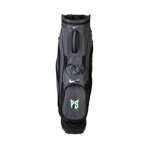 Portland State Callaway Org 14 Black Cart Bag 'Official Logo' by CollegeFanGear
