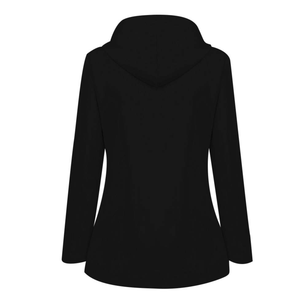2eb7d337305 TITAP S-5XL Women Winter Jacket Coat Cotton Windproof Slim Outerwear Fashion  Elastic Waist Zipper Pocket Hooded Drawstring Overcoats Autumn  Amazon.in   ...