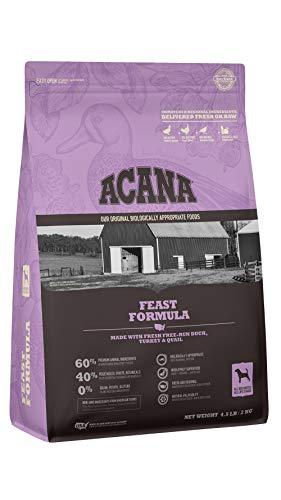 41u3IFZyfsL - ACANA Adult Dog Real Meat Grain Free