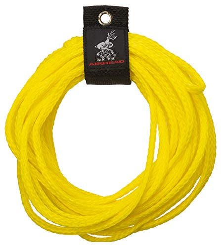 AIRHEAD Tube Tow Rope, 50' - Single Tubing
