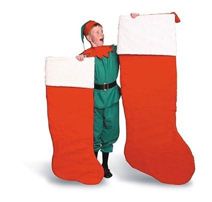 giant 45 christmas stocking - Giant Christmas Stocking