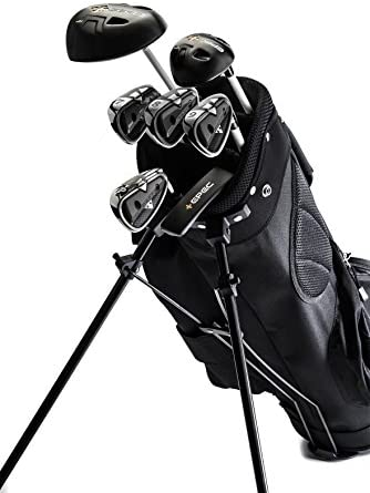 EPEC Upgradeable Junior Golf Clubs 7PC Set