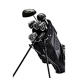 EPEC Upgradeable Junior Golf Clubs (7PC Set)