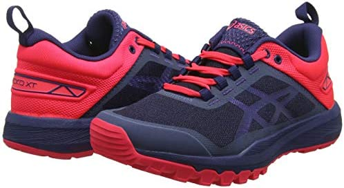 Asics Gecko XT, Zapatillas de Running para Mujer: Amazon.es: Zapatos y complementos