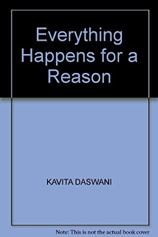 book cover of Everything Happens for a Reason