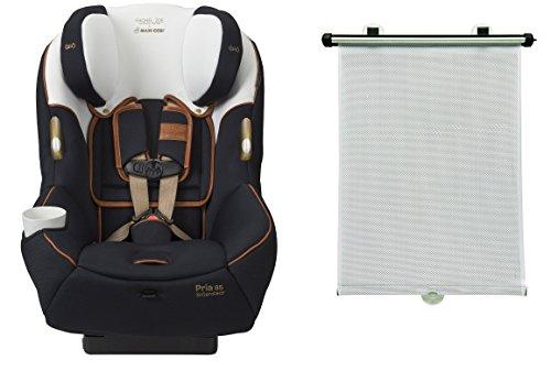 Maxi-Cosi Pria 85 Rachel Zoe Jet Set Special Edition Convertible Car Seat with BONUS Retractable Window Shade