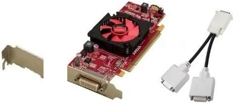 Dell ATI FirePro MV 2270 512MB Professional Graphics Card