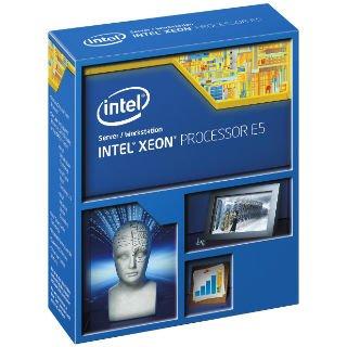 Intel CPU BX80644E52640V3 Xeon E5-2640 v3 20MB 8Core 2.60GHz LGA2011 8.00GT/s Retail