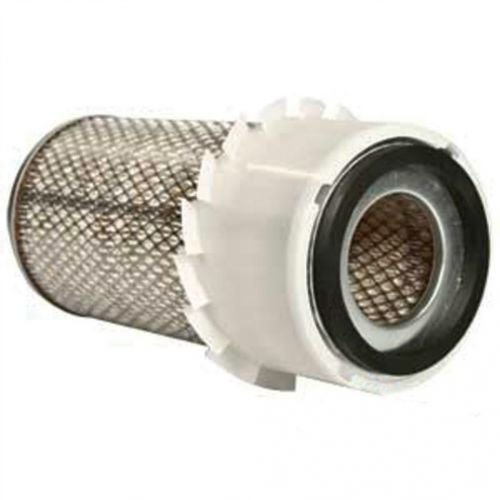 Filter - Air Outer With Fins PA1667 FN John Deere Case Allis Chalmers International Kubota Bobcat FIAT Hesston New Holland Owatonna Ford Massey Ferguson Minneapolis Moline Gleaner Versatile Oliver