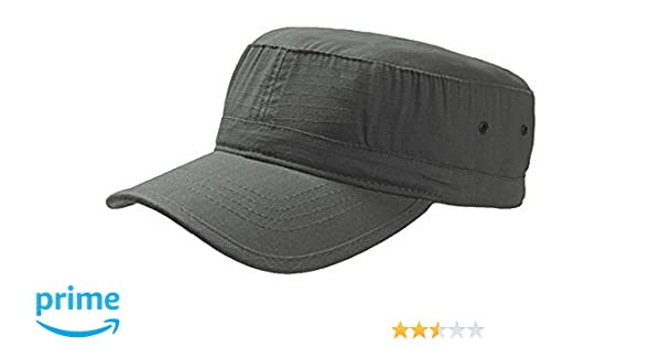 Gorra Militar gorras militaresgorra militar (talla única - gris ...