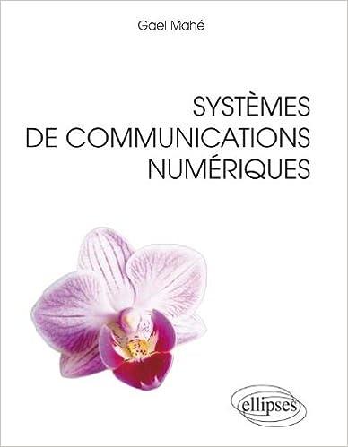 En ligne téléchargement gratuit Systèmes de Communications Numériques pdf, epub ebook