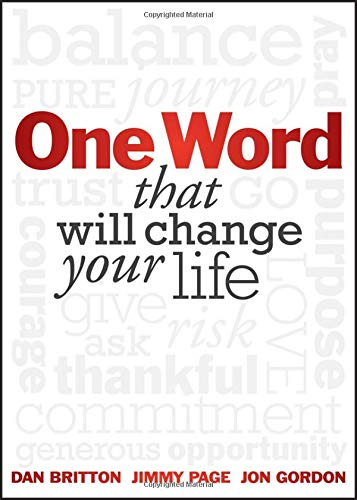 One Word that will Change Your Life ()