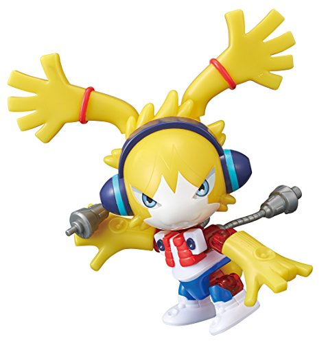 Digimon Universe: Appli Monsters Appmon Figure AA-05 Musimon