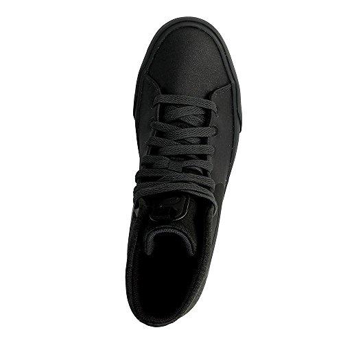 Chaussures de Sport Black 861673 001 Gris Femme Anthracite Nike SzwqPf
