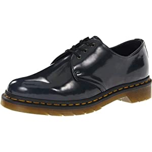 Dr. Martens Unisex 1461 Vegan 3 Eye Shoe Boot