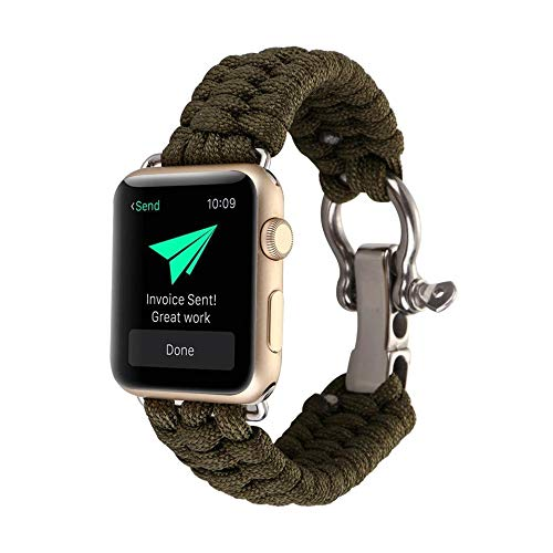 for iWatch 40443842mm Survival