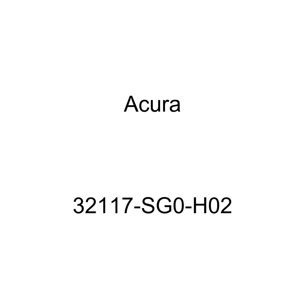 Genuine Acura 32117-SG0-H02 Wiring Harness