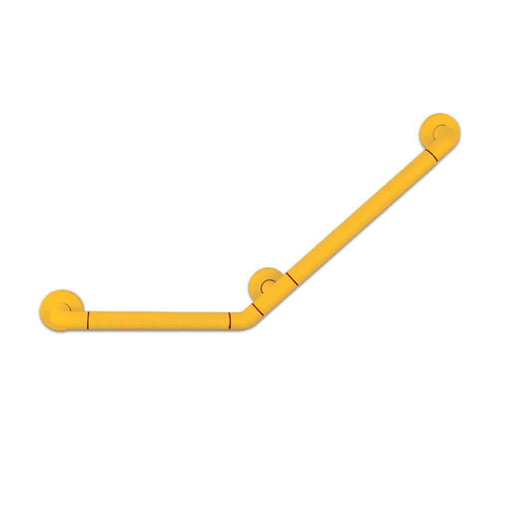 格安人気 バスルームの手すり 高齢の入浴手すり (Color 身障者用の階段の安全ハンドル 浴槽のバスルームのスキッドアームレスト (Color : : Yellow, 40*60cm Size : 40* 60cm) 40*60cm Yellow B07FLRR85N, 幻の酒:768af5df --- ciadaterra.com