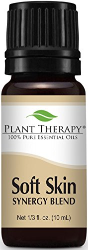 Plant Therapy Synergy Essential Oils
