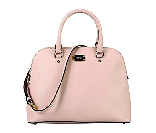Michael Kors Cindy Satchel Leather product image