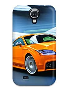 Michael Volpe Snap On Hard Case Cover 2009 Audi Tts Coupe Car Protector For Galaxy S4