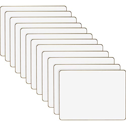 (Sparco Dry-Erase Board Kit with 12 Sets)