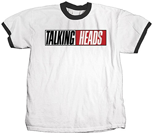 Talking Heads - True Stories T-Shirt Size L