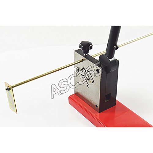 Brand New&Upgrade ! Manual Din Rail Cutter Aluminum Alloy & Steel Rail 3-slot(251018) by Home & Garden (Image #5)