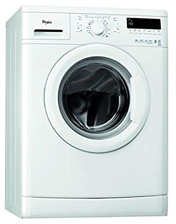 Whirlpool AWO/C 6314 Independiente Carga frontal 6kg 1200RPM A+++ ...