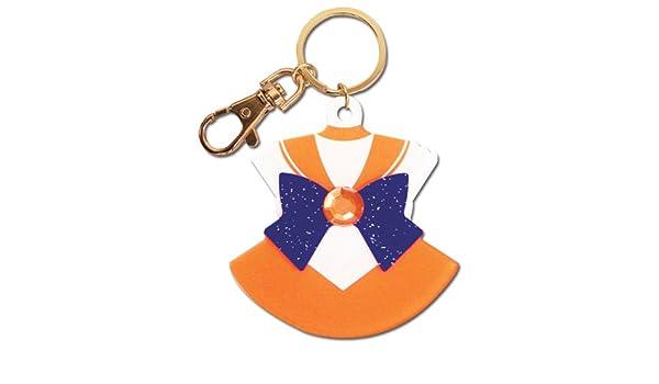 Gran entretenimiento oriental Sailor Moon - Sailor Venus ...