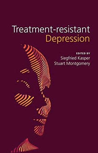 Treatment-Stubborn Depression