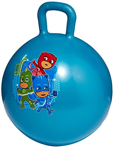 Disney PJ Masks Inflatable Hopper Ball Bounce - Mickey Basketball