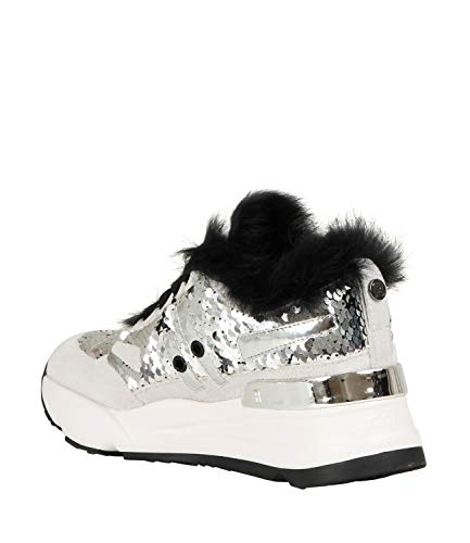 Donna Mod 4009 Tex Sneakers Fur Rucoline evolve R qHgxYT