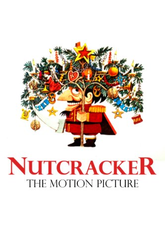 Nutcracker: The Motion
