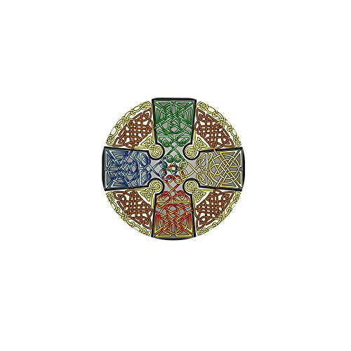 - CafePress Celtic Cross 1