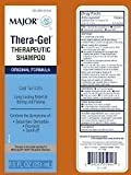 [3 PACK] Thera-Gel® Therapeutic Shampoo 251ml/8.5oz **Compare to the same active ingredients found in Neutrogena T-Gel Shampoo & Save!!**