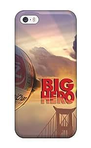 High Quality KOSnJux19352iSxsN Big Hero 6 Tpu Case For Iphone 6 plus 5.5