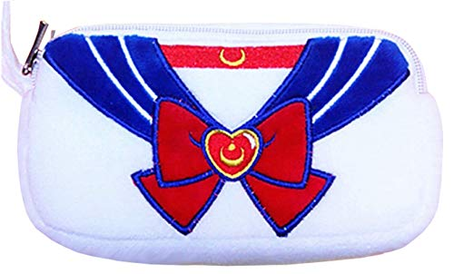 UNI Sailor Moon Style Cosplay Costume Pencil Case Stationery Pouch -