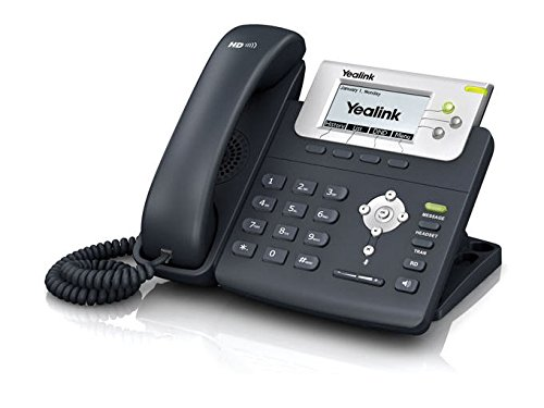Yealink SIP-T22P 3 Line telephone