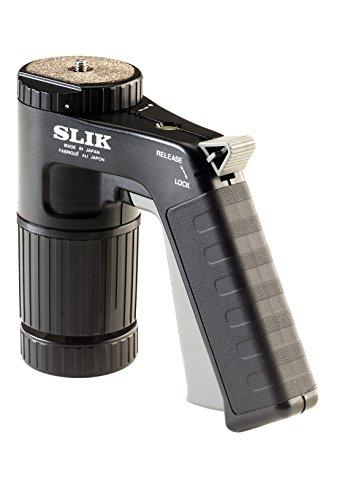 Slik Pro Trigger Release Ball Head for Digital SLR -