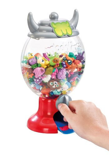 Moshi monsters gumball machine amazon co uk toys games