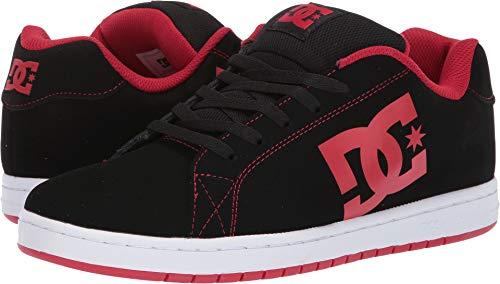 DC Gaveler Black/Red 9.5 from DC