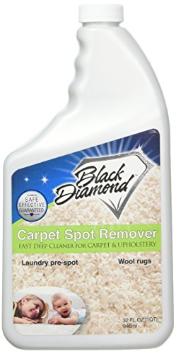 Carpet Upholstery Cleaner Cleaning Remover product image