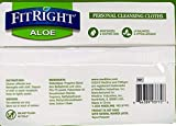 Medline Industries, Inc. MSC263854  FitRight Aloe